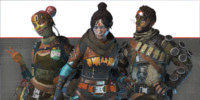 Apex Legends Season 1 Battle Pass: Wild Frontier Update