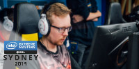 "mousesports chrisJ: ""I still tried to see it as a job in situations like that"""