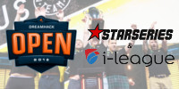 CSGO Tier Rankings: StarSeries i-League & DreamHack Austin