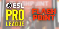 CSGO Regional Tier Rankings: EPL Season 11 & Flashpoint Season 1