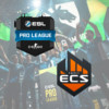 CSGO Tier Rankings: ESL Pro League Season 9 and ECS Season 7 Finals