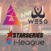 CSGO Tier Rankings: StarSeries Season 7, WESG 2018 and BLAST São Paulo
