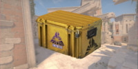 CSGO introduces the Fracture Case with 17 brand new weapon skins
