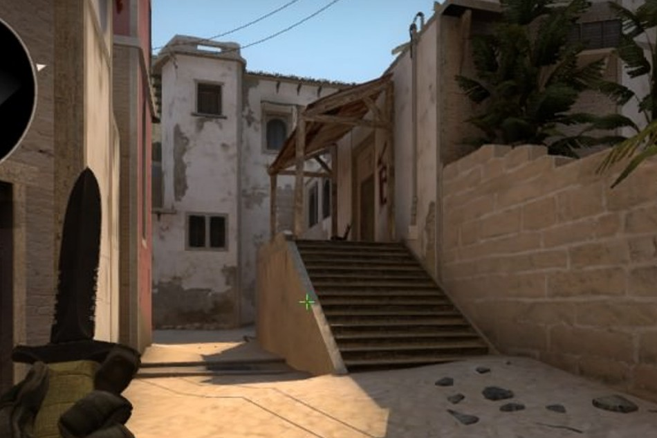 CZ-75, M4A1-S, Mirage and Canals changed in new CSGO update