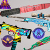 CSGO introduces a new case, 3 new weapon collections, and new stickers and graffiti