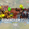 Dota2 Tier Rankings: ESL One Birmingham 2020 Online