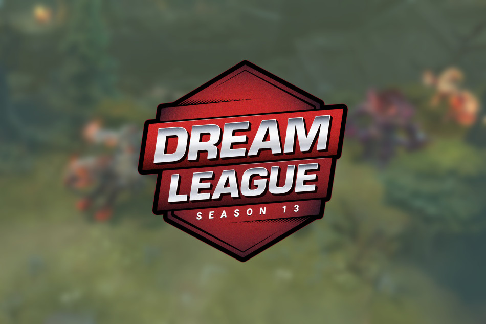 Image result for DreamLeague Season 13: The Leipzig Major""
