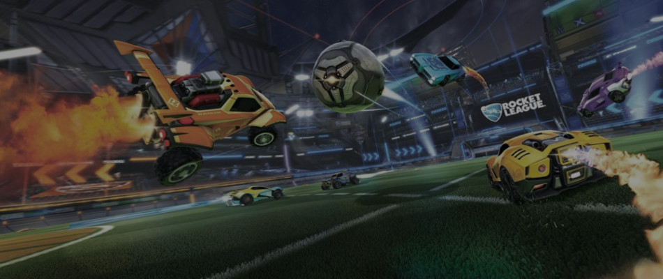 Rocket League World Championship 2021