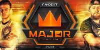 FACEIT London Major release tickets