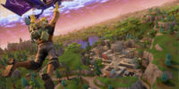 Fortnite's V2.2.0 update brings a new map updates and much more