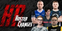 HellRaisers assemble new squad, Flarich returns