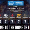 IEM Katowice 2020 invites and Closed Qualifiers teams announced