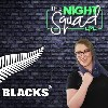All Blacks and Black Ferns players on first episode of The Night Squad