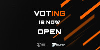 Voting is now open for the first ever OCCA Awards