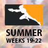 Overwatch Tier Rankings: Overwatch League Summer (Weeks 19-22)