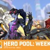 Overwatch League Week 13 - Hero Bans and Match-ups
