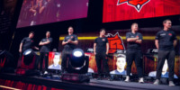 Road to the Major - HellRaisers