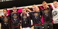 Road to the Major: Katowice - ENCE
