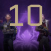 Operation Shattered Web - Week 10 Challenges