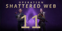 Operation Shattered Web - Week 11 Challenges