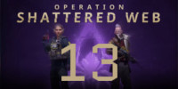 Operation Shattered Web - Week 13 Challenges