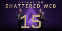 Operation Shattered Web - Week 15 Challenges