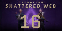 Operation Shattered Web - Week 16 Challenges