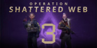 Operation Shattered Web - Week 3 Challenges