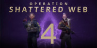 Operation Shattered Web - Week 4 Challenges