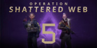Operation Shattered Web - Week 5 Challenges