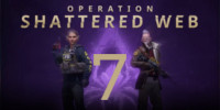 Operation Shattered Web - Week 7 Challenges