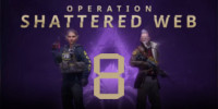 Operation Shattered Web - Week 8 Challenges
