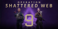 Operation Shattered Web - Week 9 Challenges