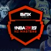 WUGS partners with Ginx Esports TV for NBA 2k19 NZ Masters
