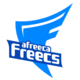 Logo for Afreeca Freecs