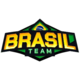 Logo for Team Brasil