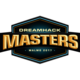 Logo for DreamHack Masters