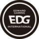 Logo for EDward Gaming