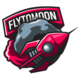Logo for FlyToMoon