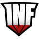 Logo for Infamous Gaming