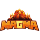 Logo for Team MagMa