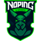 Logo for NoPing e-sports