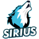 Logo for Team Sirius