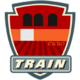 Logo for Train