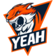 Logo for YeaH Gaming